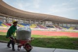 Renovasi stadion Manahan Solo