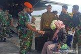 TNI AU angkut 300 pengungsi dari Wamena