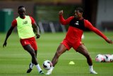 Mane dan Origi siap bela Liverpool saat tandang ke Sheffield