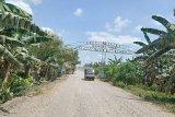Pembangunan jalan menuju Pelabuhan Teluk Segintung harus diselesaikan