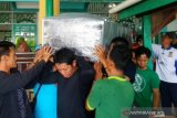 Flash - Warga sipil tewas ditembak di Papua