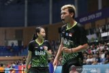 Rinov/Pitha tumbang di babak pertama Denmark Open