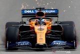 2021, McLaren beralih ke power unit Mercedes
