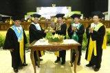 UIN Sunan Kalijaga fokus menuju World Class University