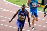 Sprinter Christian Coleman diskors sementara terkait tes doping