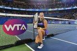 Sabalenka juarai Qatar Open setelah kalahkan  Kvitova
