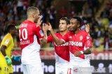 Monaco cukur Brest 4-1