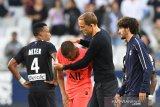 Mbappe bisa main lagi, Tuchel bersyukur