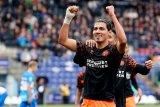 PSV Eindhoven taklukkan PEC Zwolle 4-0