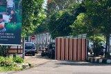 Pekerjaan konstruksi jembatan GL Zoo Yogyakarta sudah rampung 50 persen