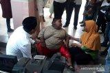 Anak obesitas asal Karawang meninggal dunia