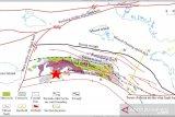 BMKG : Gempa Ambon diduga terkait susunan tektonik kompleks