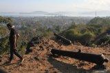 DPRD Kota Baubau susun raperda penyelamatan bahasa Wolio dari kepunahan