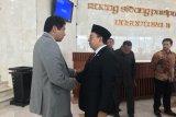 Fadli Zon bersyukur tidak diajukan sebagai Wakil Ketua DPR
