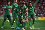 Saint-Etienne sudahi hasil mengecewakan di Liga Prancis