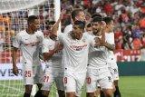 Sociedad gagal ke puncak klasemen Liga Spanyol