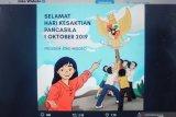 Presiden Jokowi: Pancasila pemandu persatuan bangsa Indonesia