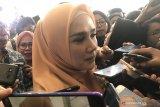 Mulan Jameela ingin masuk Komisi X DPR