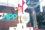 Didukung BPJS-TK atlet SUP Indonesia juara di Osaka Jepang