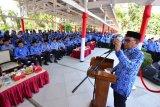 Gubernur Sulsel : Kerusuhan Wamena tidak ada diskriminasi suku