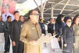 Wali Kota: Pancasila adalah kristalisasi peradaban universal dan kearifan lokal