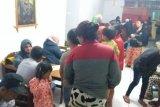Pengungsi Wamena mulai terserang penyakit mialgia dan ISPA