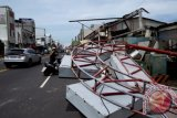 Tujuh WNI korban akibat jembatan Taiwan runtuh