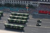 China pamer rudal antarbenua mutakhir DF-41