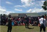 Warga Wamena diajak rajut kembali kebersamaan dan persaudaraan
