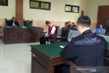 Terdakwa mutilasi pegawai Kemenag mulai disidangkan di PN Banyumas