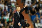 Liga Champions -- Real Madrid butuh kartu merah untuk hindari kekalahan kontra Brugge