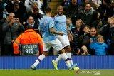 Manchester City bekuk Dinamo Zagreb berkat gol dua
