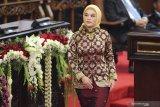 Jialyka Maharani, senator termuda asal Sumsel akan mengurusi perkara otonomi daerah