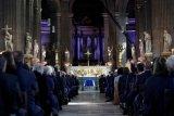 Pendeta Yunani di gereja Prancis ditembak oleh pria tak dikenal