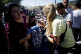 Aktivis HAM, RUU pencari suaka Yunani ancam hak pengungsi