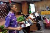 Bantuan untuk perantau Minang di Wamena Papua jadi Rp3,1 Miliar