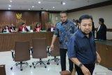 Setnov dipindahkan ke LP Cipinang selama berobat di RSPAD Jakarta