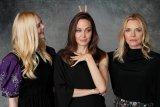 Angelina Jolie nyatakan tidak akan menikah lagi