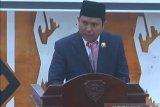 Pimpinan DPRD NTT dilantik 4 Oktober 2019