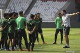 Piala Dunia 2022, Timnas Indonesia dibenamkan UAE lima gol tanpa balas