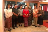 Ketua DPRD Manado harap wakil Sulut di Senayan makin semangat perjuangkan rakyat