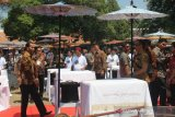 500 pembatik terlibat dalam Hari Batik Nasional di Solo