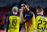 Dortmund rebut tiga poin dari markas Slavia