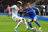 Rangkaian Liga Champions: terapi kejut Salzburg hingga kepahlawanan Suarez