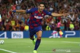 Barcelona gasak Inter 2-1