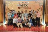 Tingkatkan SDM, 11 Delegasi RSUD Tarakan Hadiri AFCC