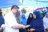 Gubernur Ajak Pemda Pertahankan Status UHC