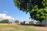 Warga mengeluhkan kondisi Alun-Alun Selatan Yogyakarta