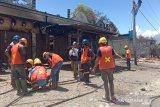 PLN Wamena upayakan perbaikan kelistrikan segera rampung