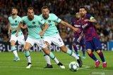 Kedatangan Messi bawa keberuntungan bagi Barcelona